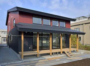 新築事例のイメージ